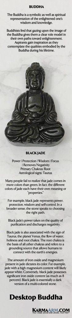 Buddha Statue. Hand Carved Black Jade. Desktop Home Decor.#GiftsForHim#Lucky#womens#Jewelry#gifts#Chakra#Kundalini#Mantra#Mala#wisdom#Keys#Spiritual#Gifts#Blog#Mommy#Meditation##Buddha#Reiki#ReikiHealing#Zen#Decor#FengShui #Statue