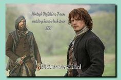 Murtagh y Jamie