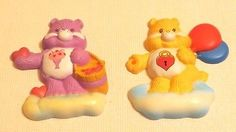 Vintage-Care-Bears-Magnets