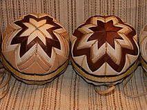 Dekorácie - vianocne ozdoby 66 - 8cm - 4629414_