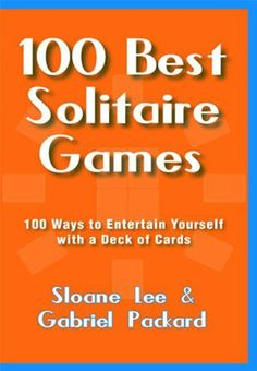 100 Best Solitaire Games by Sloane Lee. $4.77