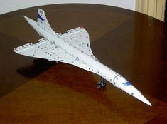 Concorde, Projects To Try, Toys, Memories, Boats, Toy, Comic, Games, Remember This