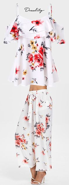 Buy the latest Blouses and Pants for women at cheap prices,best tops and pants at Dresslily.com.#blouses#pants