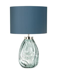 LUXE Art Glass Perfume Bottle Lamp To Enjoy More Beautiful Hollywood Interior Design Inspirations To Repin & Share @ InStyle-Decor.com Beverly Hills Enjoy