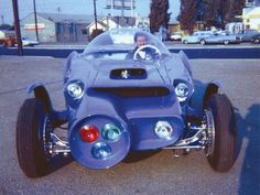 outlaw+street+roadster+by+Roth | The Saga Ed Roth's Long Lost Orbitron
