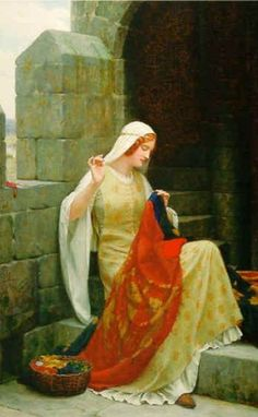 Edmund Blair-Leighton