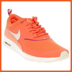 competitive price 10064 3eef2 Nike Women s Wmns Air Max Thea, TURF ORANGE S SPRY-BRGHT MGNT-WHITE, 6 M US  - Athletic shoes for women ( Amazon Partner-Link)