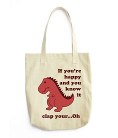 Clap your - Tote