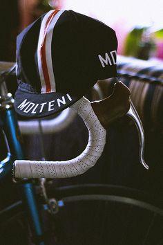 Molteni Cycling Cap #cycling