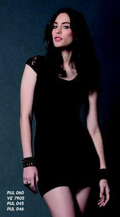 coleção inverno 2012 Missbella
