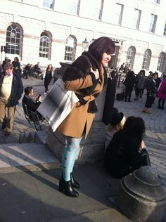 people from Pure London