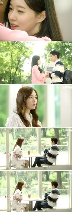 [Spoiler] Added episode 2 captures for the #kdrama 'Melo Holic'