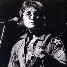 mangozeen: WORKING CLASS HERO / John Lennon