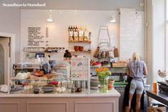 Pom & Flora Counter Breakfast Brunch in Stockholm   Scandinavia Standard
