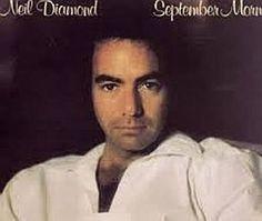 "Released on December 22, 1979, ""September Morn"" is the thirteenth album by Neil Diamond. TODAY in LA COLLECTION on RVJ >> http://go.rvj.pm/61v"