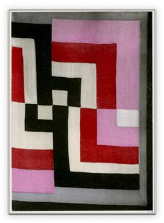 via Grabink            Sonia Delaunay Shawl    Via Spaightwood Galleries     I love this!     Sonia Delaunay:  Fashion and Fabrics by Jacq...
