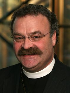 The Rev. Pastor Matt Harrison, President of the Lutheran Church Missouri Synod is a model of humility, wisdom and maturity. The LCMS is blessed to have such godly leadership... and he has a BOSS mustache to boot!