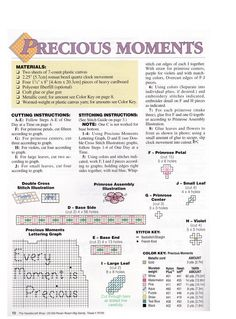 Prayer Times, Cross Stitch Patterns, Stitching Patterns, Plastic Canvas Patterns, Precious Moments, Cross Stitching, Heavenly, Christian, In This Moment