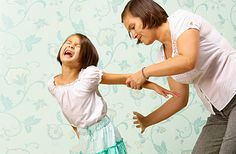 The Long-Term Effects of Spanking -- NEVER EVER hit a child