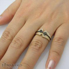 14K Ring 7456