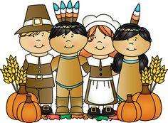 cute pilgrim clip art pilgrims and indians pilgrims and indians rh pinterest com Horn of Plenty Clip Art thanksgiving indian clipart