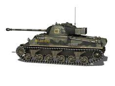 m4 sherman mk vc firefly - beldevere 3d model obj 3ds fbx c4d lwo lw lws mtl 3 Plastic Model Kits, Plastic Models, Sherman Firefly, Sherman Tank, F35, Scale Models, Military Vehicles, Tanks, Army Vehicles