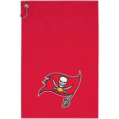 "Tampa Bay Buccaneers WinCraft 15"" x 25"" Sports Towel - $10.99"