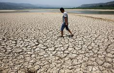 Limiting global warming to 2 degrees 'inadequate', scientists say http://reut.rs/1EjIpUz