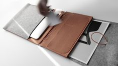 11+ Felt Case for iPad and MacBook Air