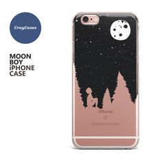 Mond iPhone Case für das iPhone 6/s, iPhone 6/s Plus & iPhone 7  Machen Sie…