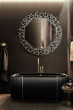 Bathrooms are the most common space in a home, thus it has to be functional for a different range of people every single day. Ample storage is essential as well as organisation systems, so when doing the early morning routing, everything we need is at an easy reach.  #bathroomdesign #contemporarybathrooms #modernbathrooms #classicbathrooms #mid-centurybathrooms #eclecticbathrooms #luxurybathrooms