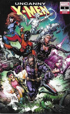Powers of X #3 Surprise Secret Variant Comic 1st Print 2019 unread NM
