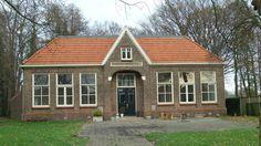 Special school (openbare lagere school Twekkelo)