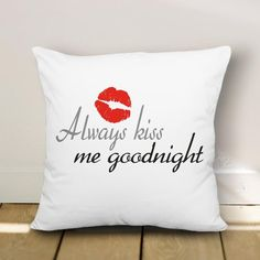 Funny pillow cover -  #PillowCover