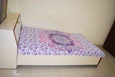 Indian Decor Mandala Tapestry Wall Hanging Hippie Throw Bohemian Twin Bedspread #Unbranded #Ethnic