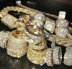Most Expensive Jewelry, Rapper Jewelry, Rolls Royce, Cute Jewelry, Unique Jewelry, Swagg, Luxury Jewelry, Luxury Lifestyle, Diamond Jewelry