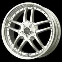 LiquidMetal Core Silver http://www.thewheelconnection.com/