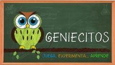 Geniecitos: Agenda de talleres del mes de junio