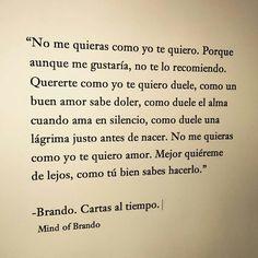 mind of brando..