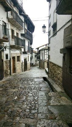 Candelario, España