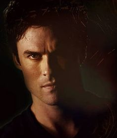 The Vampire Diaries | Damon Salvatore -OMG-