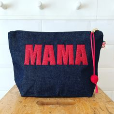 A personal favourite from my Etsy shop https://www.etsy.com/uk/listing/559036083/mama-zip-purse-wetwipes-pouch-diaper
