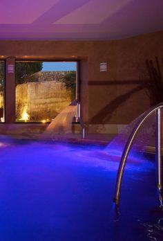 Da 119 euro a COPPIA per CHARME&RELAX da DOUBLETREE by HILTON ACAYA GOLF RESORT**** ad ACAYA! #salento #travel #luxuryhotel #Lecce #spa #Puglia