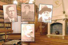 Exposição Ilustres Elvenses pode ser vista até 31 de Maio | Portal Elvasnews