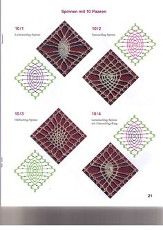 Online shopping from a great selection at Arts, Crafts & Sewing Store. Bobbin Lacemaking, Bobbin Lace Patterns, Lace Heart, Lace Jewelry, Needle Lace, Lace Making, Diy Crochet, Sewing Stores, String Art