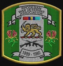 thoughts of rhodesian troops -
