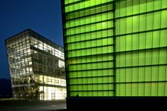 Usina de Energia a partir de Resíduos de Bolzano / Cl&aa Architects/Photo: Alessandra Chemollo