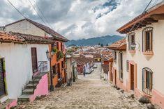 מקסיקו- סן קריסטובל והסביבה | YOLO Blog - יולו בלוג