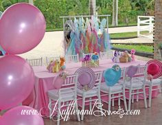"""My Little Pony: Friendship is Magic / Birthday """"Emily's My Little Pony: Friendship is Magic"""" 