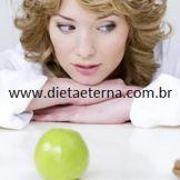 Dieta e a Vontade por Doces